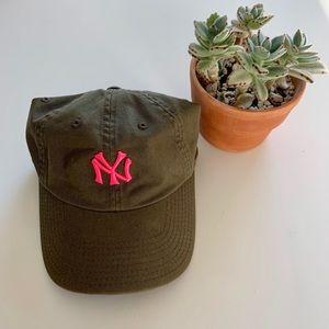 American Needle Baseball Hat